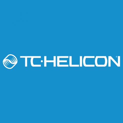 כרטיסי קול - TC Helicon