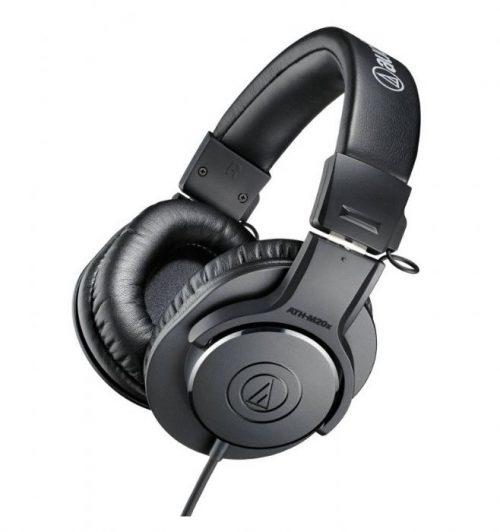 אוזניות Audio Technica ATH-M20X