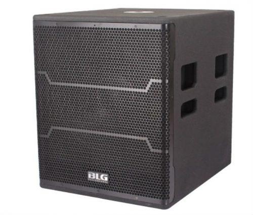 סאב מוגבר BLG Audio BW16-15WA1