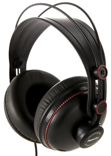 אוזניות אולפן Superlux HD662