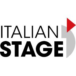 רמקולים מוגברים - Italian Stage