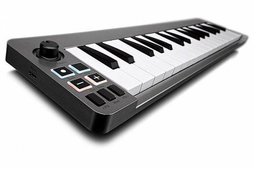 מקלדת שליטה M-Audio KeyStation Mini 32
