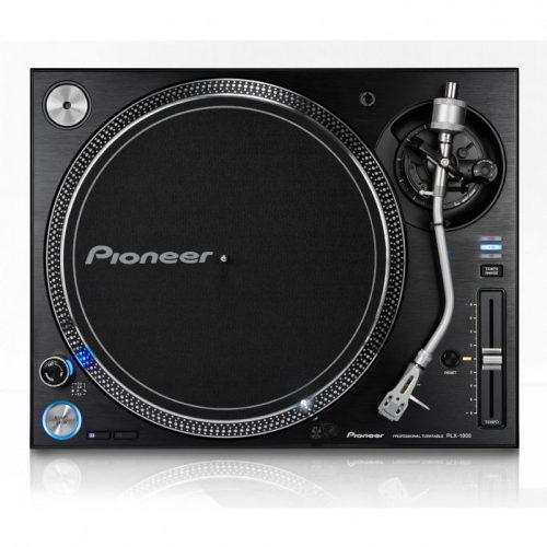 פטיפון מקצועי Pioneer PLX-1000