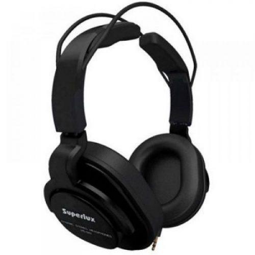 אוזניות מוניטור Superlux HD661