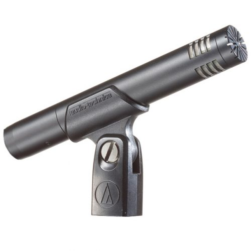 מיקרופון קונדנסר Audio Technica AT2031