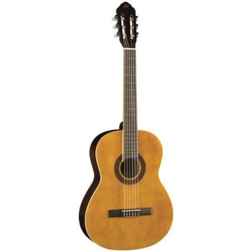 גיטרה קלאסית כולל נרתיק Eko CS-10 Natural
