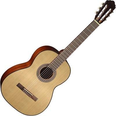 גיטרה קלאסית Cort AC-100SG Semi Gloss