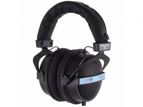 אוזניות אולפן Superlux HD330