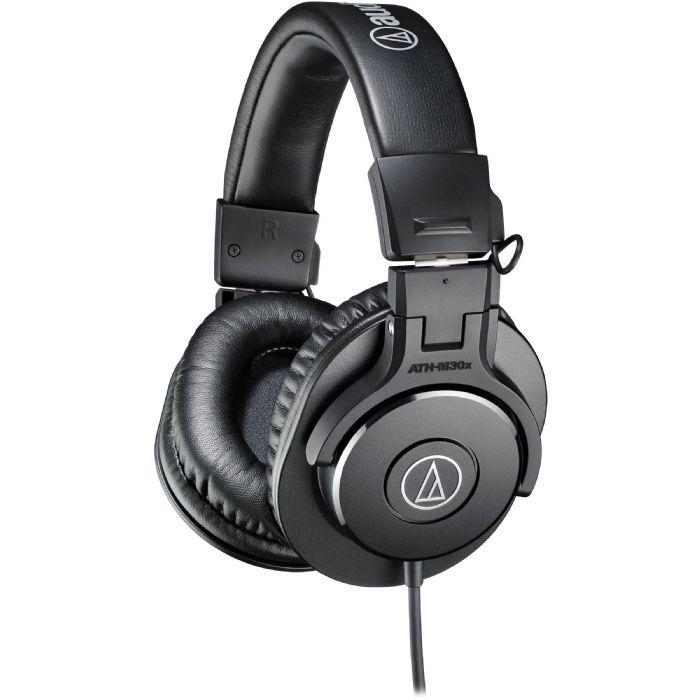 אוזניות Audio Technica ATH-M30X
