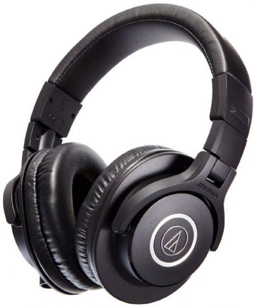 אוזניות Audio Technica ATH-M40X