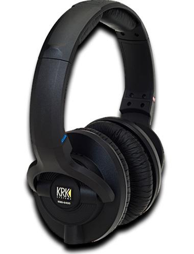 אוזניות KRK KNS 6400