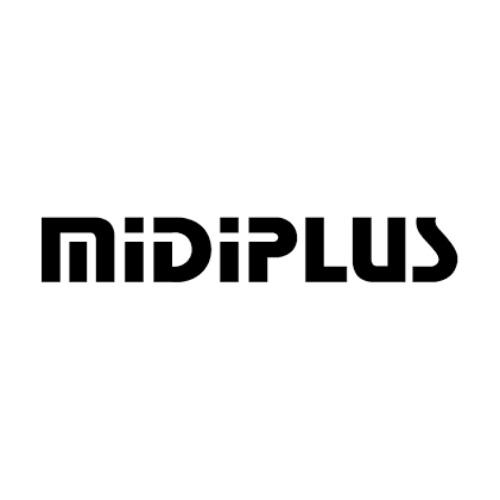 מקלדות שליטה - Midiplus