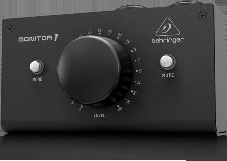 מערכת שליטה למוניטורים Behringer MONITOR1