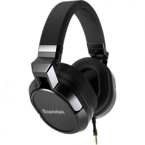 אוזניות אולפן Superlux HD-685