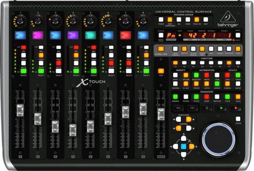 משטח שליטה Behringer X-Touch