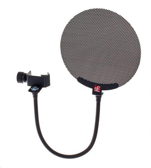 מגן פופ למיקרופון sE Electronics Pop Shield