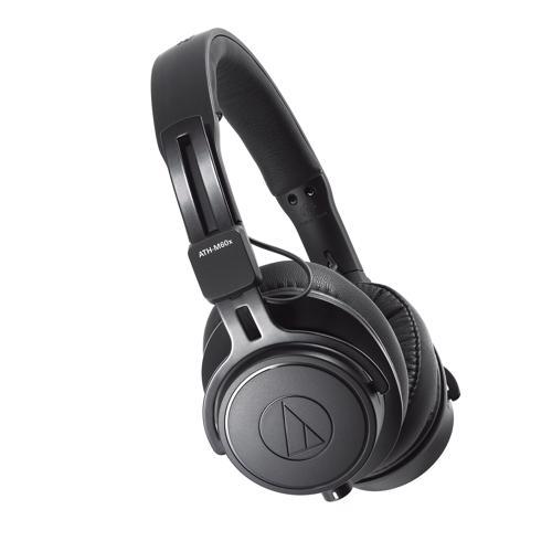 אוזניות אולפן Audio Technica ATH-M60X