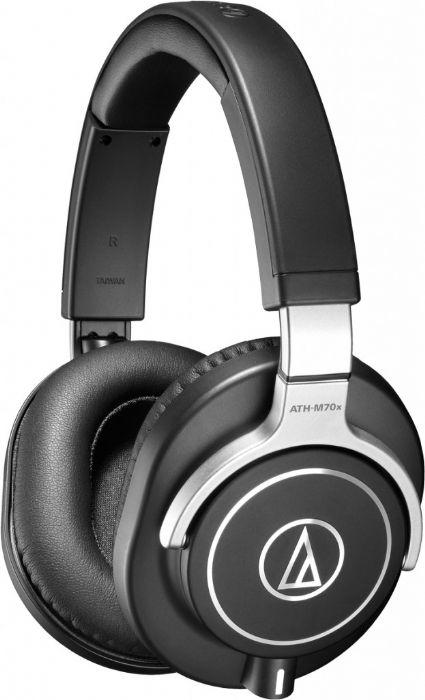 אוזניות Audio Technica ATH-M70X