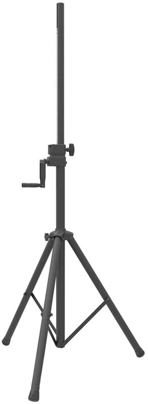 סטנד רמקול עם מנואלה Apextone 3307P