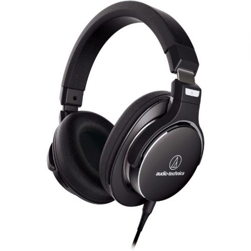 אוזניות קשת מקצועיות Audio Technica ATH-MSR7NC