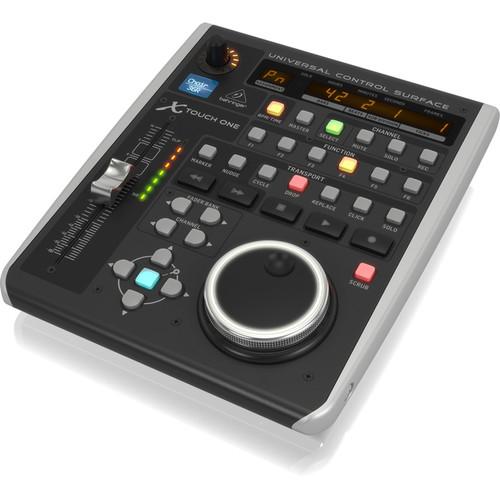 משטח שליטה Behringer X-Touch One