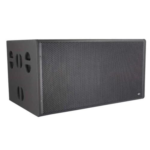 סאב מוגבר דאבל 18 BLG Audio SUB218A