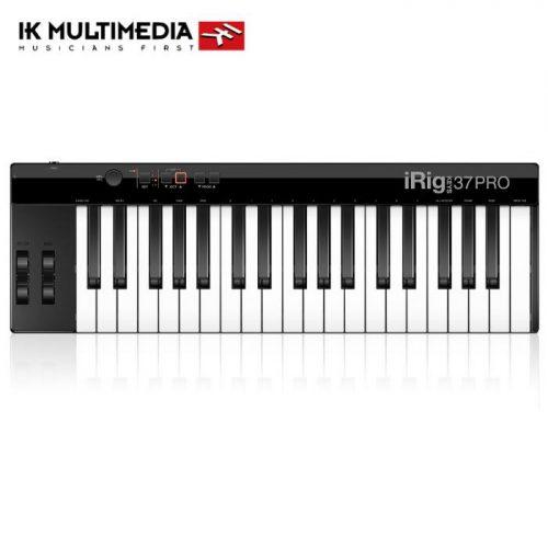 מקלדת שליטה IK Multimedia iRig Keys 37 PRO