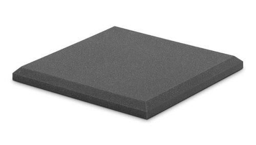 ספוג אקוסטי אפור שטוח EZ Foam Flat מבית EZ Acoustics