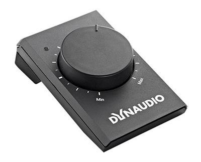 שלט ווליום אולפני למוניטורים Dynaudio Volume Box