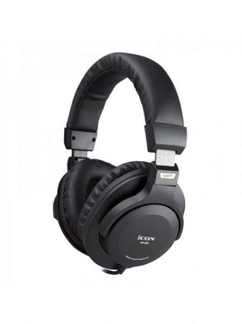 אוזניות קשת לאולפן ולדיג'יי iCON HP-200