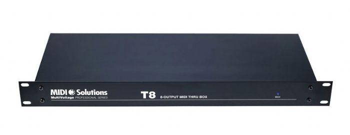 MIDI Solutions T8 V2