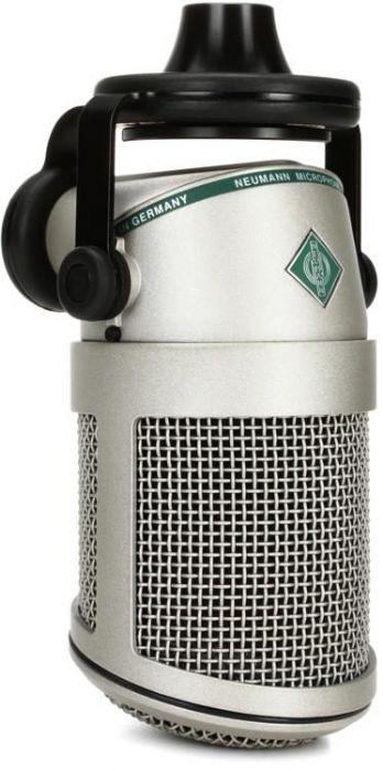 מיקרופון דינאמי לשידור Neumann BCM 705