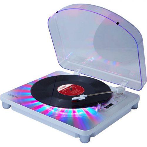 פטיפון ION Audio Photon LP