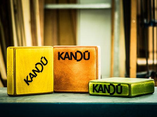 הקחון הראשון שלי – בייבי קחון Kandu