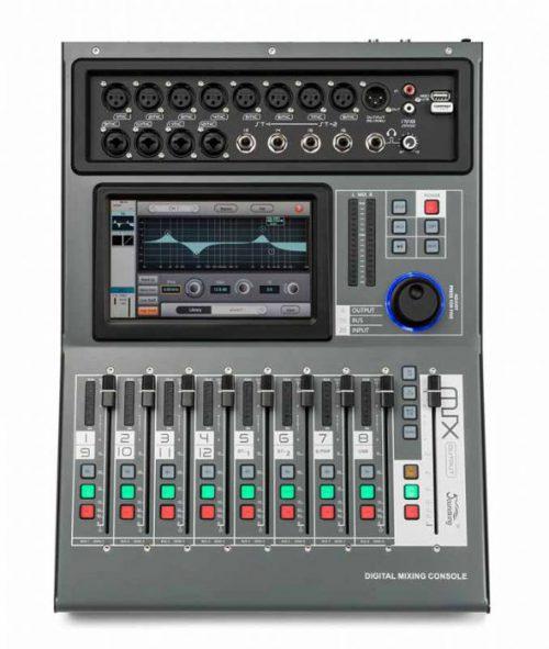 מיקסר דיגיטלי Soundking DM20M