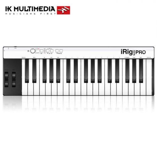 מקלדת שליטה IK Multimedia iRig Keys Pro