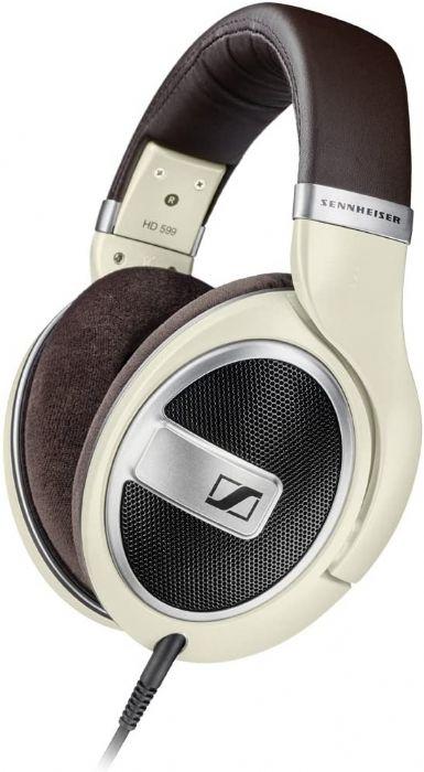 אוזניות Sennheiser HD 599