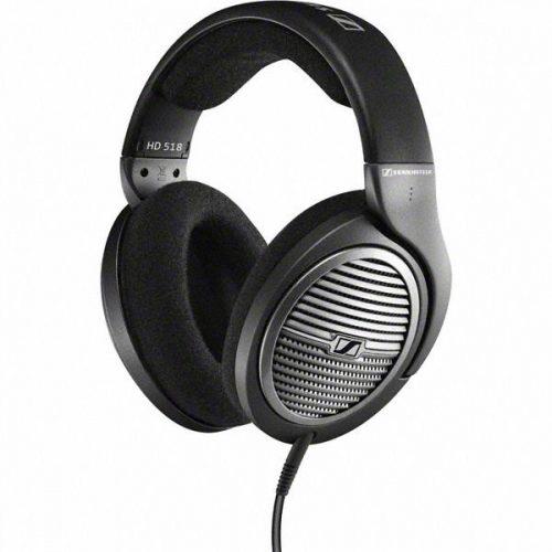 אוזניות אולפן Sennheiser HD 518