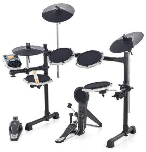 מערכת תופים אלקטרונים Behringer XD80USB E-Drum Set