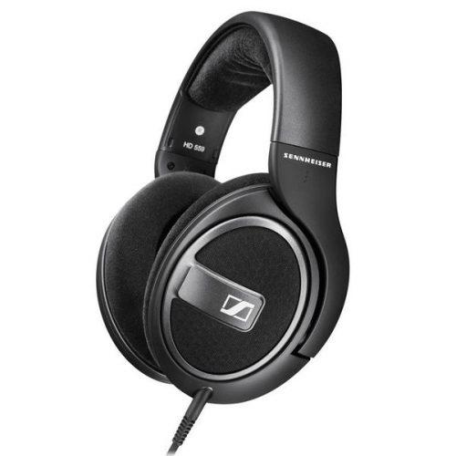 אוזניות אולפן פתוחות Sennheiser HD 559