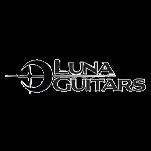 גיטרות בס - Luna Guitars