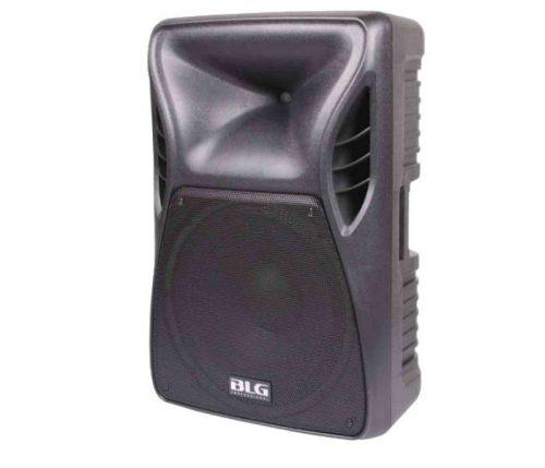 רמקול מוגבר BLG AUDIO BP12-12A6