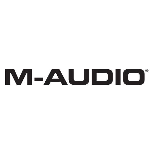 מוניטורים אולפניים – M-Audio
