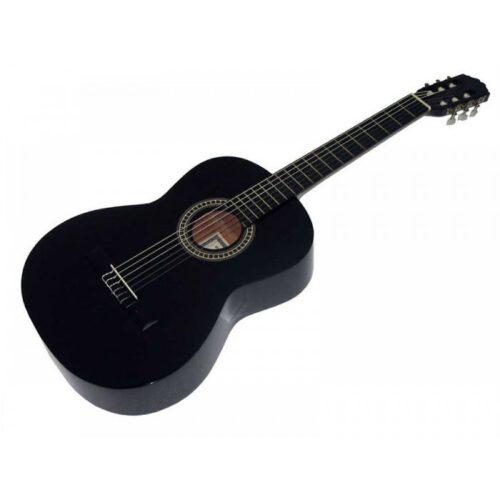 גיטרה קלאסית בצבע שחור Armando