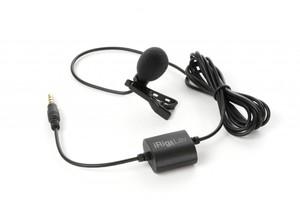 מיקרופון דש זעיר iRig Lav מבית IK Multimedia