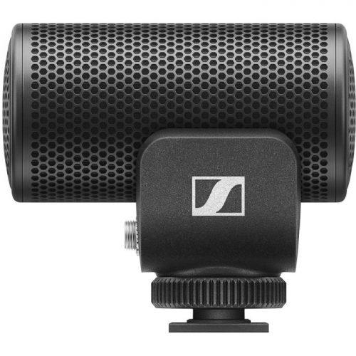 מיקרופון למצלמות DSLR ולחיבור ישיר לטלפון Sennheiser MKE 200