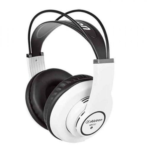 אוזניות אולפן ALCTRON HP280W