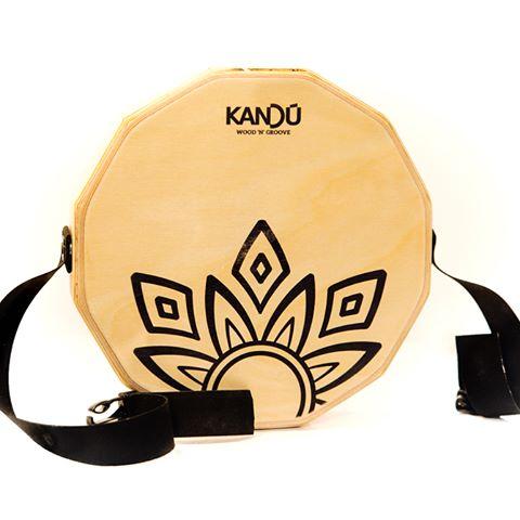 הסנר האתני של קנדו Kandu KTAK
