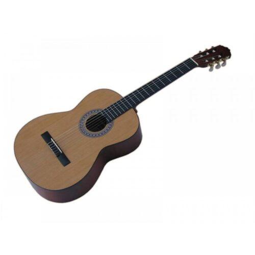 גיטרה קלאסית Armando צבע Natural