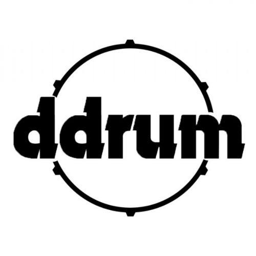 מערכות תופים - ddrum